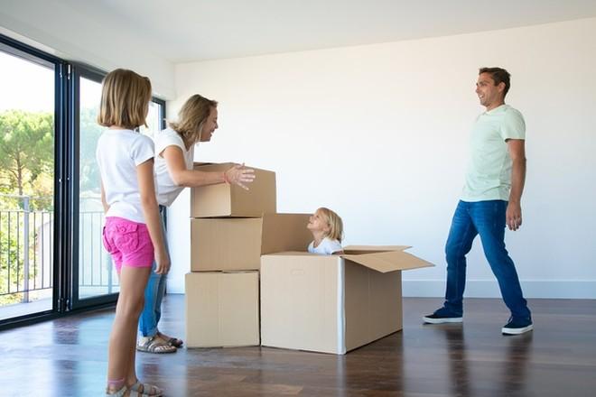 Kupno nowego mieszkania pod wynajem