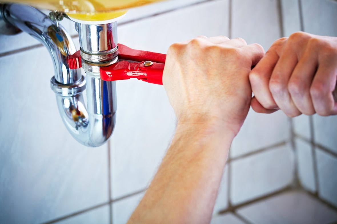 Kłopoty z instalacją hydrauliczną